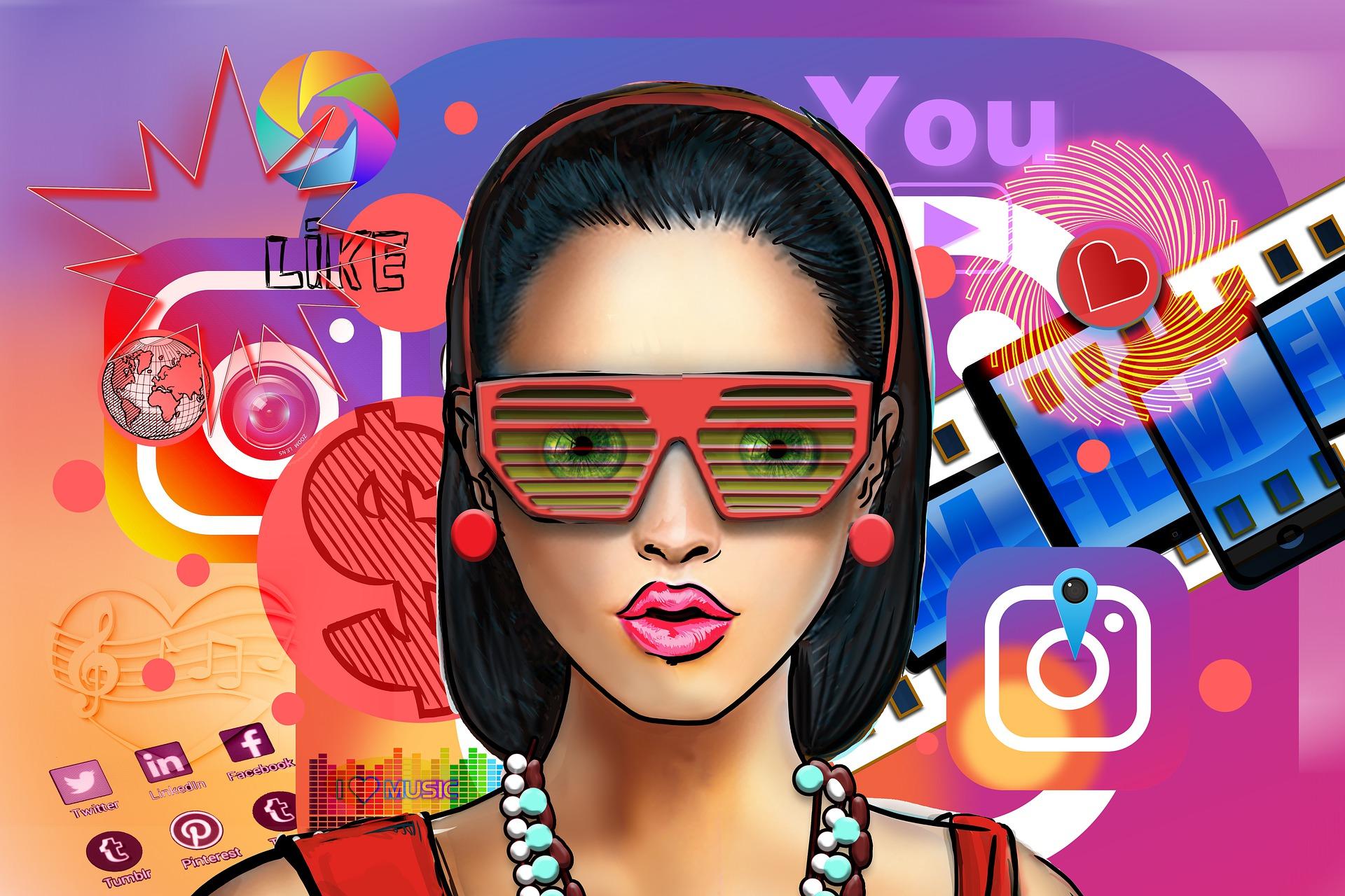 Wie kann man Geld auf Instagram verdienen – Mit vielen oder wenigen Followern