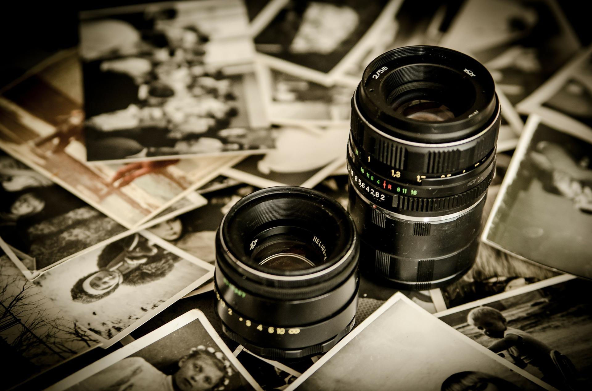 Geld verdienen mit Fotos-Verkaufen